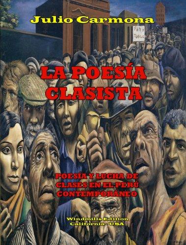 La Poesía Clasista